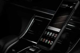 Huawei presentará un móvil con inteligencia artificial capaz de conducir un coche
