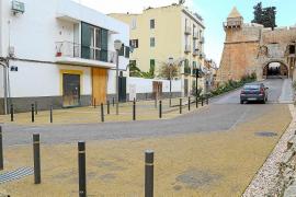 El GEN denunciará la «brutal agresión» de Cala Xarraca con la reforma de un hotel