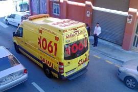 Salut asume el control directo de las ambulancias y la atención urgente