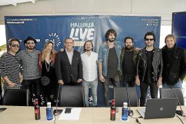 El Mallorca Live Festival regresa «consagrado» y redoblando su apuesta