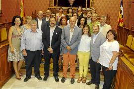 Más de la mitad de cargos del Consell ha dejado la institución desde 2015