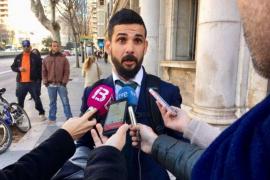 El abogado Vicente Campaner dice que 'El Ico' quiere retractarse