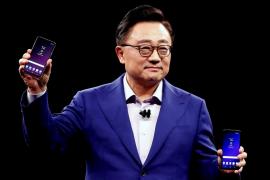 Samsung apuesta por la cámara en su nuevo Galaxy S9
