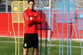 El Mallorca suma siete expulsiones esta temporada