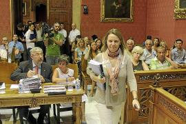 Unanimidad en el Consell para evitar duplicidades