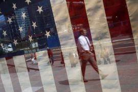 Una amenaza «creíble» de atentado en el aniversario del 11S pone en  alerta a EEUU