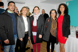 Cata solidaria a beneficio de DARE Home