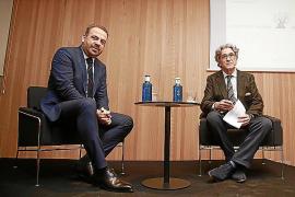 Gabriel Escarrer: «Era necesaria la sanción del Govern a Airbnb»