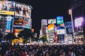 Detenido en Japón un turista estadounidense por decapitar a una mujer