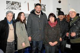 Recital poético en La Gata Art Café
