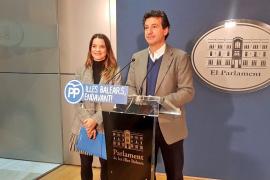 El PP cree que el PSOE no es el más indicado para dar «lecciones sobre las pensiones»