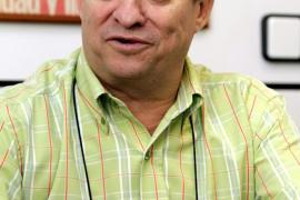LORENZO BRAVO DE UGT.