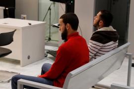 Un acusado de yihadismo se reafirma «seguidor de la yihad pero no de la del Dáesh»