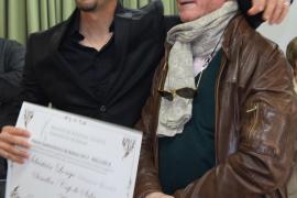 Fernando Longo y Guillermo Soler
