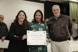 Mariana López, Andrea Masi, Iñigo Morales