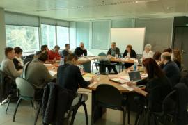 La conselleria de Educació publicará en marzo la convocatoria de oposiciones