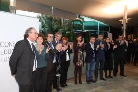 La Conselleria d'Educació inaugura su nueva sede