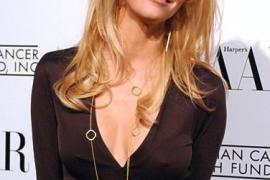 Arrestan a la actriz Heather Locklear por pegar a su novio