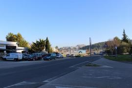 Un grupo de vecinos exige la urbanización de 120.000 m2 de suelo rústico en Pollença