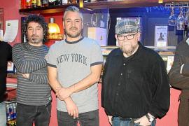 Urtain presenta nuevo disco