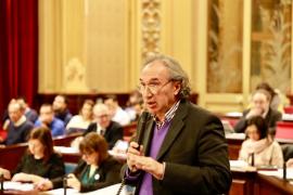 March asegura que Baleares «va en buena dirección» en materia de educación
