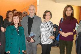Inauguración de la exposición 'Miró, esperit salvatge'