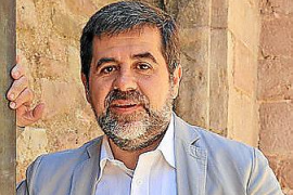La candidatura de Jordi Sànchez chocaría con la incapacitación para ir al Parlament