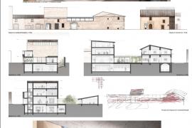 El arquitecto Josep Lluís Mateo gana el concurso para construir el Centro Internacional de Fotografía Toni Catany