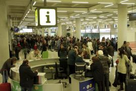 USCA confía en cerrar «en breve» el acuerdo sobre los controladores de Baleares por el caos aéreo de 2010