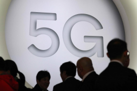 Telefónica estima que los primeros móviles 5G serán entre 200 y 300 dólares más caros