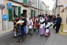 Sencelles celebra la festividad de Sor Francinaina Cirer
