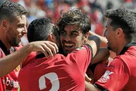 El Mallorca, el líder con más jerarquía de Segunda B