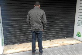 El hermano pequeño del fallecido en Porreres: «Se han publicado cosas que no son verdad y eso nos ha afectado mucho»