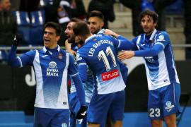 Gerard Moreno hunde al Real Madrid con un gol en el tiempo añadido