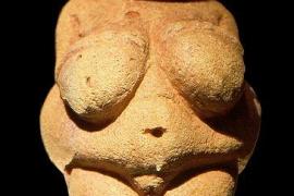 Facebook veta la fotografía de una escultura de la edad de piedra que considera 'porno'