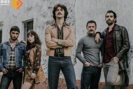 Antena 3 emite una premier de su serie 'Fariña'