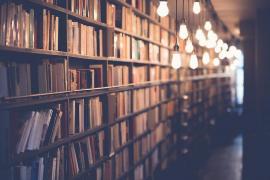 La edición de libros en catalán superó en diez puntos a los editados en castellano en Baleares en 2016