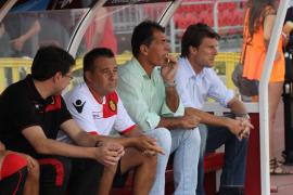 El Betis toma las pulsaciones del Mallorca