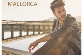 La música de Antonio José 'gira a un milímetro de ti' en el Auditórium de Palma