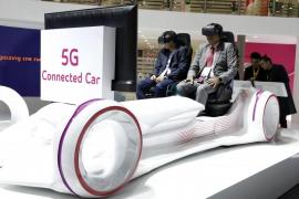 La industria 4.0 le come terreno a los móviles en el MWC