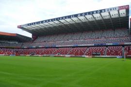 Quini dará su nombre al estadio de El Molinón