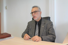 Carles Manera acudirá en abril a la comisión del Congreso que investiga el rescate bancario y la quiebra de cajas