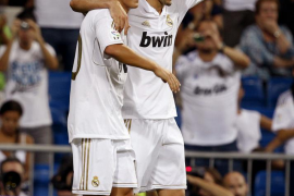 Benzema hace más líder al Real Madrid