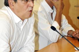 Antich niega que el Govern deba 1.100 millones a los proveedores y acusa a Bauzá de catastrofista