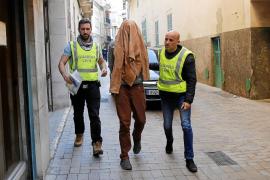 El hermano del ladrón fallecido en Porreres se derrumba y confiesa