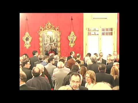 Vídeo íntegro del acto institucional del Dia de les Illes Balears