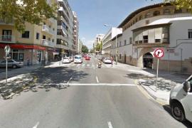 La Guardia Civil rescata a un hombre que llevaba secuestrado en Palma desde el lunes