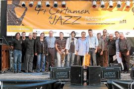 Cort gastó más de 350.000 euros en certámenes de jazz en 2010 y 2011