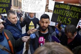 Vicente 'Coco' Campaner sobre 'El Ico': «Nos ha traicionado»