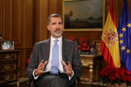 Felipe VI, socio de honor del Real Aeroclub de Baleares
